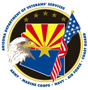 Arizona Department of Veteran Services