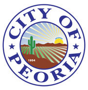 City of Peoria Arizona